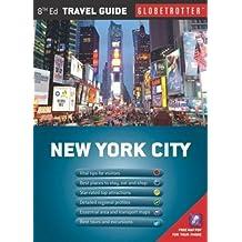 New York City Travel Pack (Globetrotter Travel Pack)