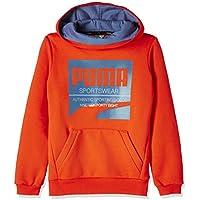 Sweat à capuche Style Puma pour enfant