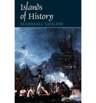 By Sahlins, Marshall David ( Author ) [ Islands of History By Apr-1987 Paperback
