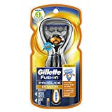 Gillette Fusion Proglide Flexball Power Men's 1 Razor with 1 Razor Blade