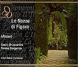 Mozart : Le nozze di Figaro. Mehta, Bruscantini, Berganza