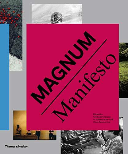 Magnum manifesto PDF Books