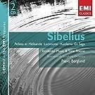 Sibelius : Pelléas et Mélisande - Luonnotar - Kuolema - En Saga