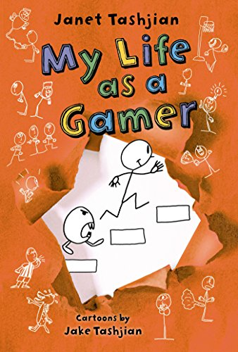 My Life as a Gamer (The My Life series Book 5) (English ...