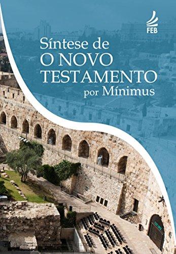sintese-do-novo-testamento-portuguese-edition