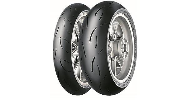 Normale Dunlop 635589 Pneumatici