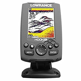 Lowrance Hook-3x sonda 1
