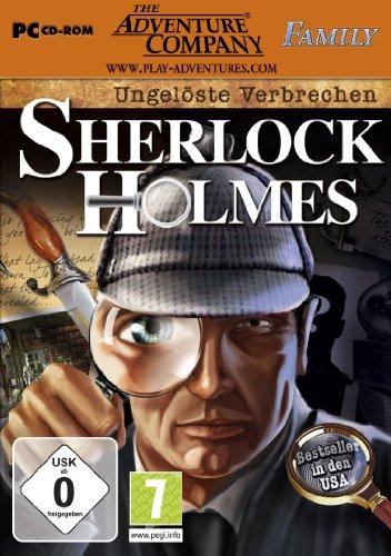 Sherlock Holmes: Ungelöste Verbrechen