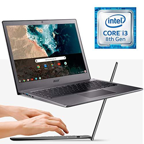 Acer cb713-1W CI3-8130u 4GB 64G Chrome