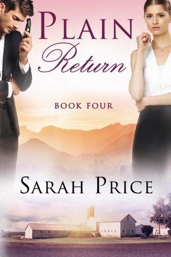 Plain Return (The Plain Fame Series) by Sarah Price (2015-10-20)
