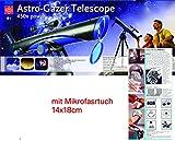 Refraktorteleskop Teleskop