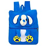 #9: Frantic Velvet Kids School/Nursery/Picnic/Carry/Travelling Bag - 2 to 5 Age - Pack of 2