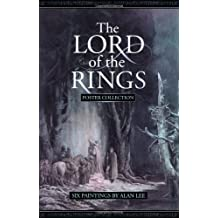The Lord of the Rings Poster Collection: Poster Collection No. 1