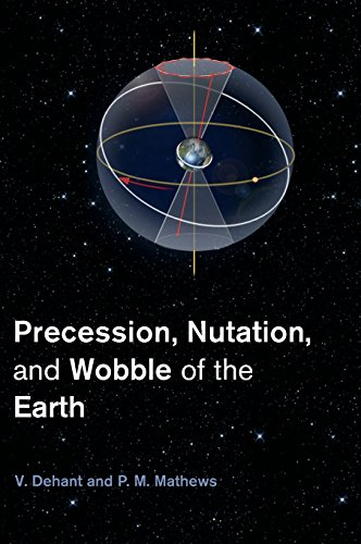 Precession, Nutation and Wobble of the Earth