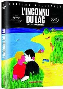 L'inconnu du lac - Edition collector 2 DVD [Édition Collector]
