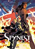 SPYNEST T02 MISSION 2 OPERATION EXCALIBUR