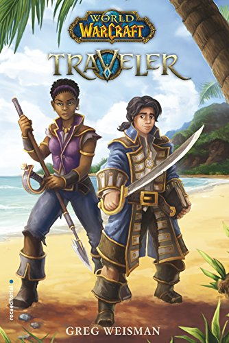World of Warcraft (Traveler nº 1) por Greg Weisman
