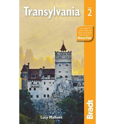 [(Transylvania)] [Author: Lucy Mallows] published on (March, 2013)