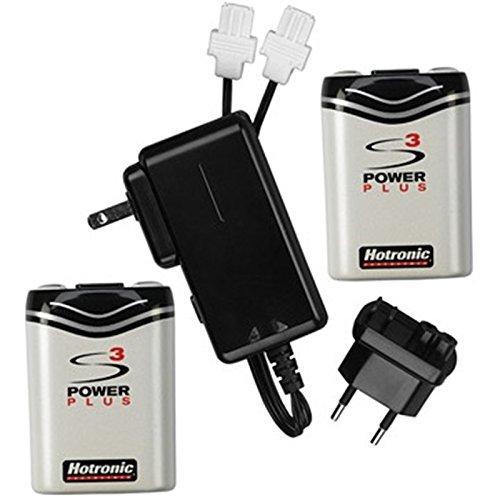 Hotronic S3 Power Set