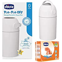 Angel Care/® Cubo para pa/ñales Comfort Plus Incluye 10/ cubos ANGELCARE