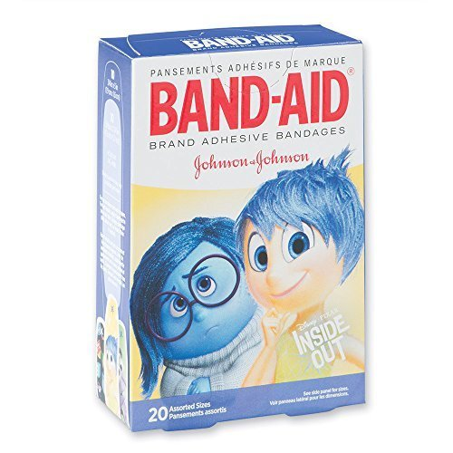 band-aid-disney-inside-out-bandages-first-aid-supplies-20-per-pack-by-smilemakers