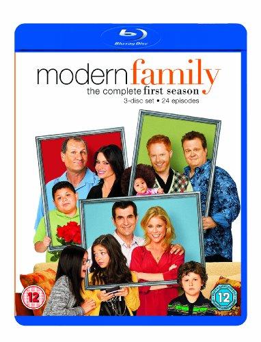 Modern Family - Season 1 [Blu-ray]