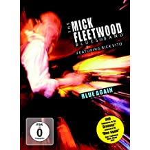 Mick Fleetwood Blues Band - Blue Again