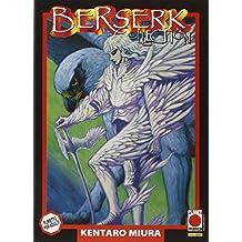 Berserk Collection Serie Nera Ristampa 21