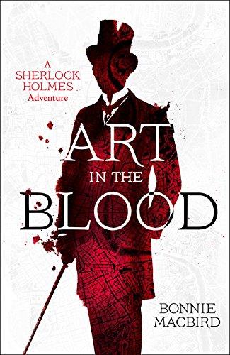 Art in the Blood (A Sherlock Holmes Adventure)