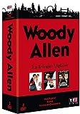Coffret Woody Allen, la trilogie britannique : Match point ; Scoop...