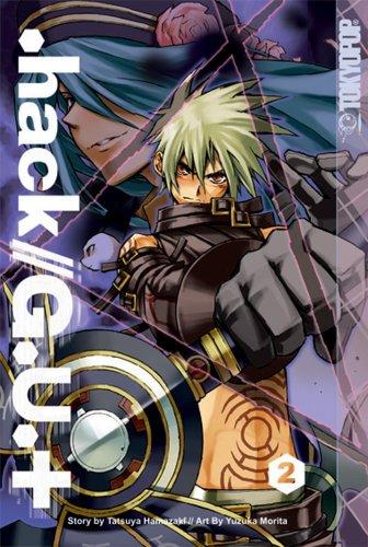 .hack//G.U.+ Volume 2: v. 2