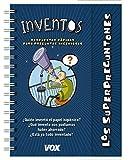 Los superpreguntones / Inventos (Vox - Infantil / Juvenil - Castellano - A Partir De 5/6 Años - Los Superpreguntones)