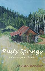 Rusty Springs (A Contemporary Western Book 1)