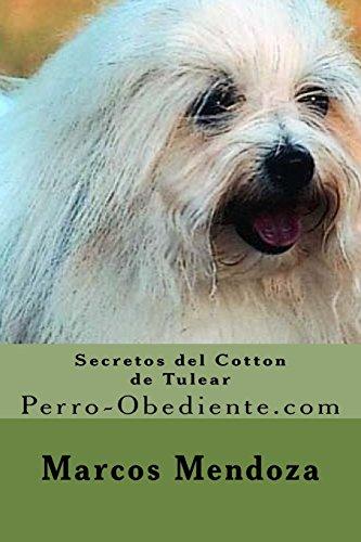 Secretos del Cotton de Tulear: Perro-Obediente.com