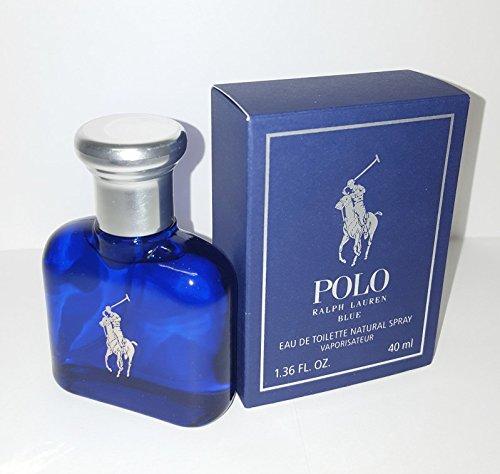 PROFUMO RALPH LAUREN POLO BLUE UOMO EDTV ML 40