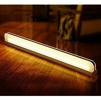 TYDXSD Led luci specchietto umidità specchio antiappannante lampada bagno bagno specchio vanity lampada a specchio semplice lampada da parete