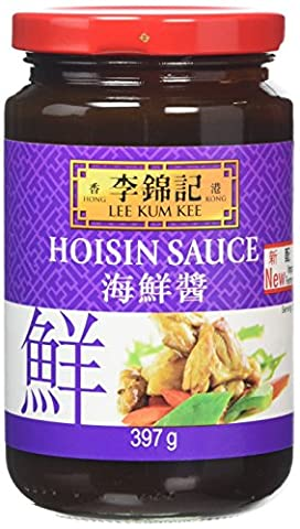 Lee Kum Kee Hoi Sin Sauce 397 g (Pack of 4)