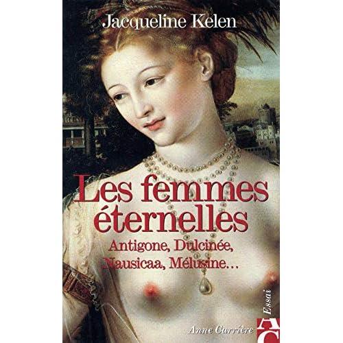 FEMMES ETERNELLES
