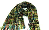 Best Hand Trades Gifts For Fathers - Cool Trade Winds, Women's Woven Multi Colour Chunky Review