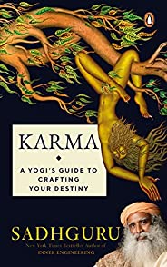 Karma: A Yogi's Guide to Crafting Your Destiny Special Offer Alert! Limited Edition! Readers who Pre-order