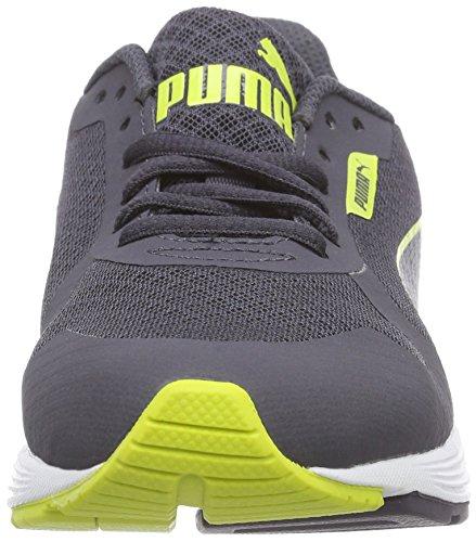 Puma FTR ST Runner 2 Mesh, Sneakers basses mixte adulte Bleu - Blau (periscope-sulphur spring 04)