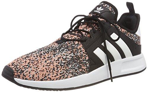 adidas X_PLR, Zapatillas para Hombre, Negro (Core Black/Footwear White/Grey 0), 37 1/3 EU