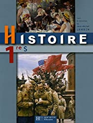 Histoire 1e S