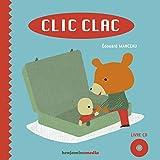 Clic Clac   Manceau, Edouard