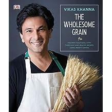 The Wholesome Grain