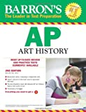 Barron's AP Art History, 2nd Edition