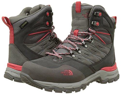 THE NORTH FACE Women's W HEDGEHOG TREK GTX High Rise Hiking Boots 5