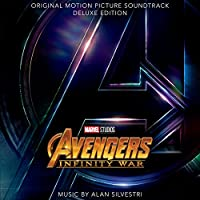 Avengers: Infinity War (Original Motion Picture Soundtrack/Deluxe Edition)