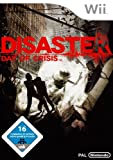 Disaster: Day of Crisis [Nintendo Wii]