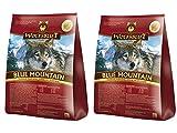 2 x 15 kg   Wolfsblut   Blue Mountain